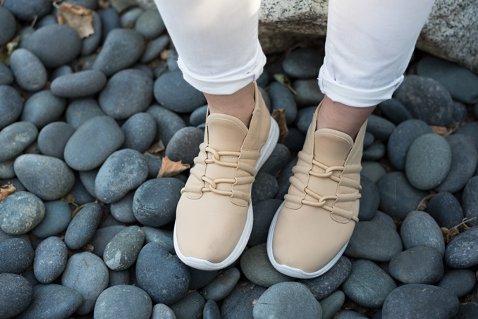 ReadyTwoWear: Skye Footwear Powll