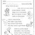 FOLCLORE- PERALTICES DO SACI - ATIVIDADES INTERDISCIPLINARES - TRÊS TIPOS DE LETRAS- 1º E 2º ANO