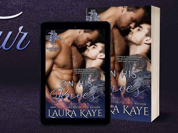 On His Knees by Laura Kaye Review