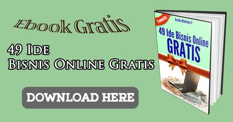 Ebook Gratis Ide Bisnis Online