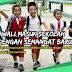 Awali Masuk Sekolah dengan Semangat Baru