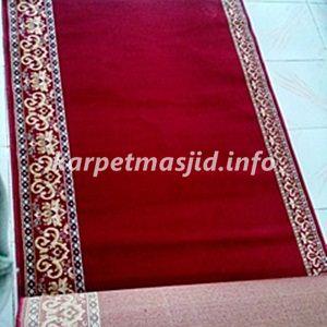 Harga Karpet Masjid Polos Bogor
