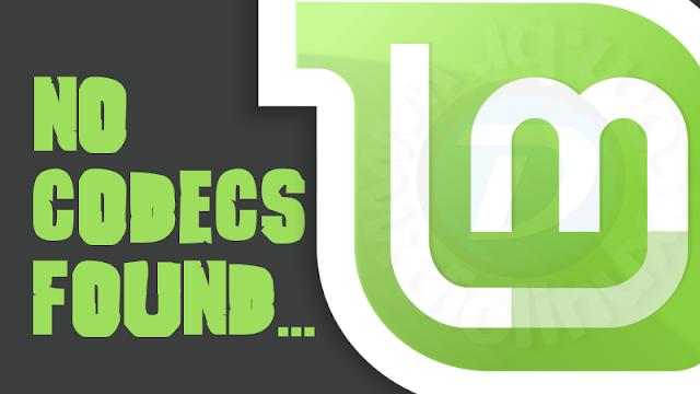 Linux Mint Codecs
