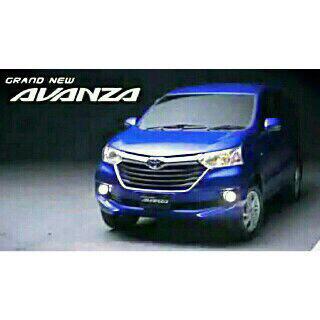 Launching Toyota Grand New Avanza Harga All Kijang Innova Tipe Q 2015 Bandung Tasikmalaya Garut Inilah Tampilan Terbaru Dari Yang Merupakan Perubahan Ter Anyar Banyak Sekali Terdapat Di