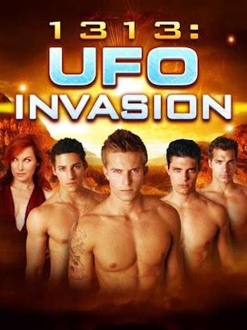 VER ONLINE Y DESCARGAR: 1313: UFO Invasion - PELICULA [Sub. Esp.] EEUU - 2012 en PeliculasyCortosGay.com