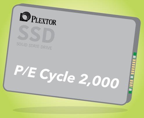 Plextor TLC SSD