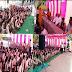 राजीव गांधी  सेवा केंद्र में बाल सभा का हुआ आयोजन