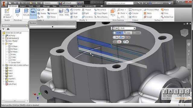 Autodesk Inventor LT 2015 download
