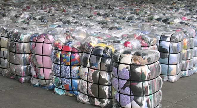 دراسة جدوى فكرة مشروع تجارة الملابس المستعملة بدون محل فى مصر 2021