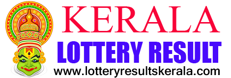 Kerala State Lottery Result Live at 3 PM