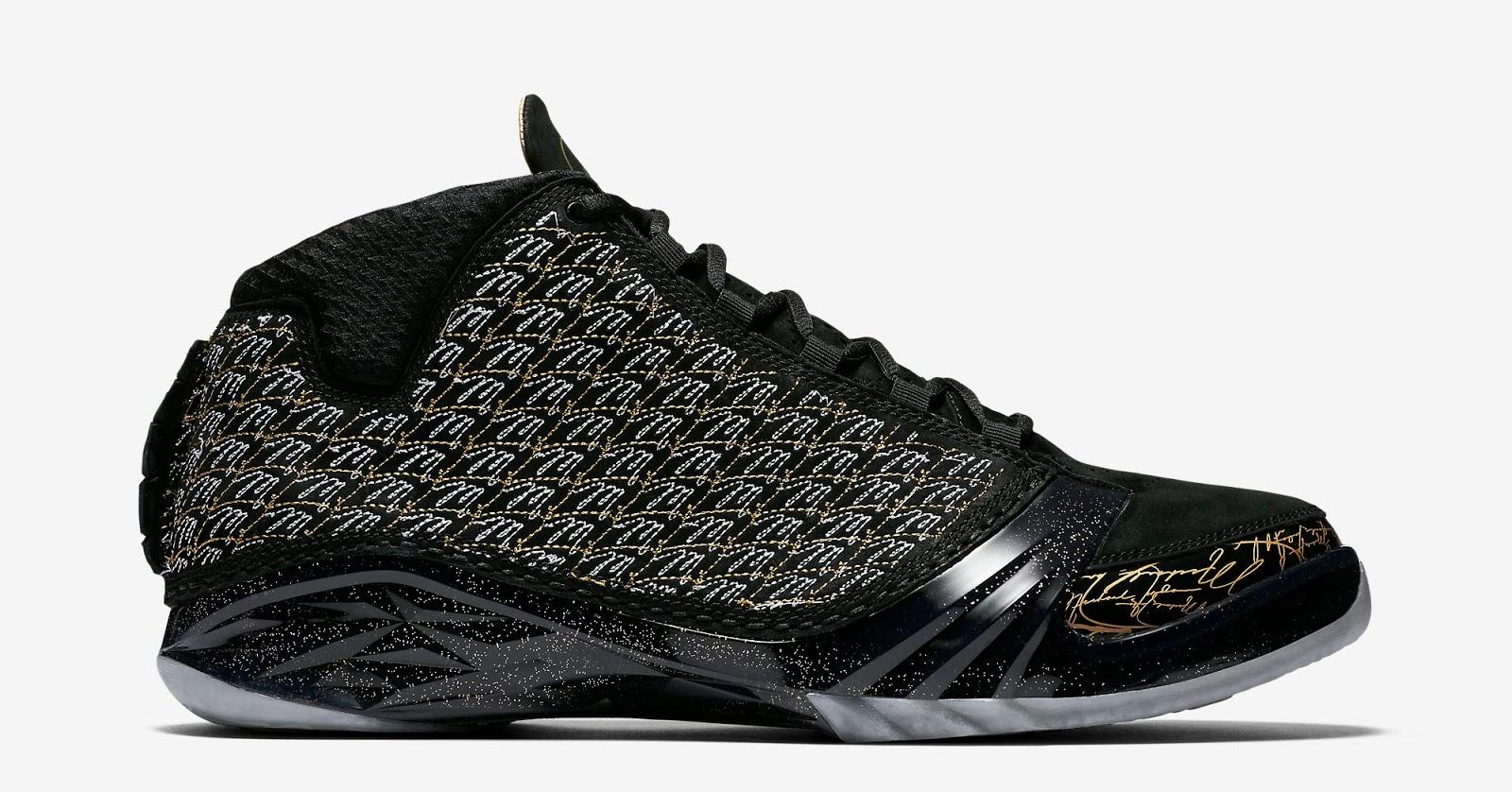 ajordanxi Your  1 Source For Sneaker Release Dates  Air Jordan XX3 ... 7802b09624
