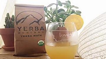 yerba tea