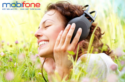 Mobifone khuyến mãi đăng ký nhạc chờ