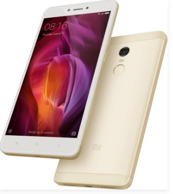 Redmi Note 4 32GB: Price in India, Specification, Features