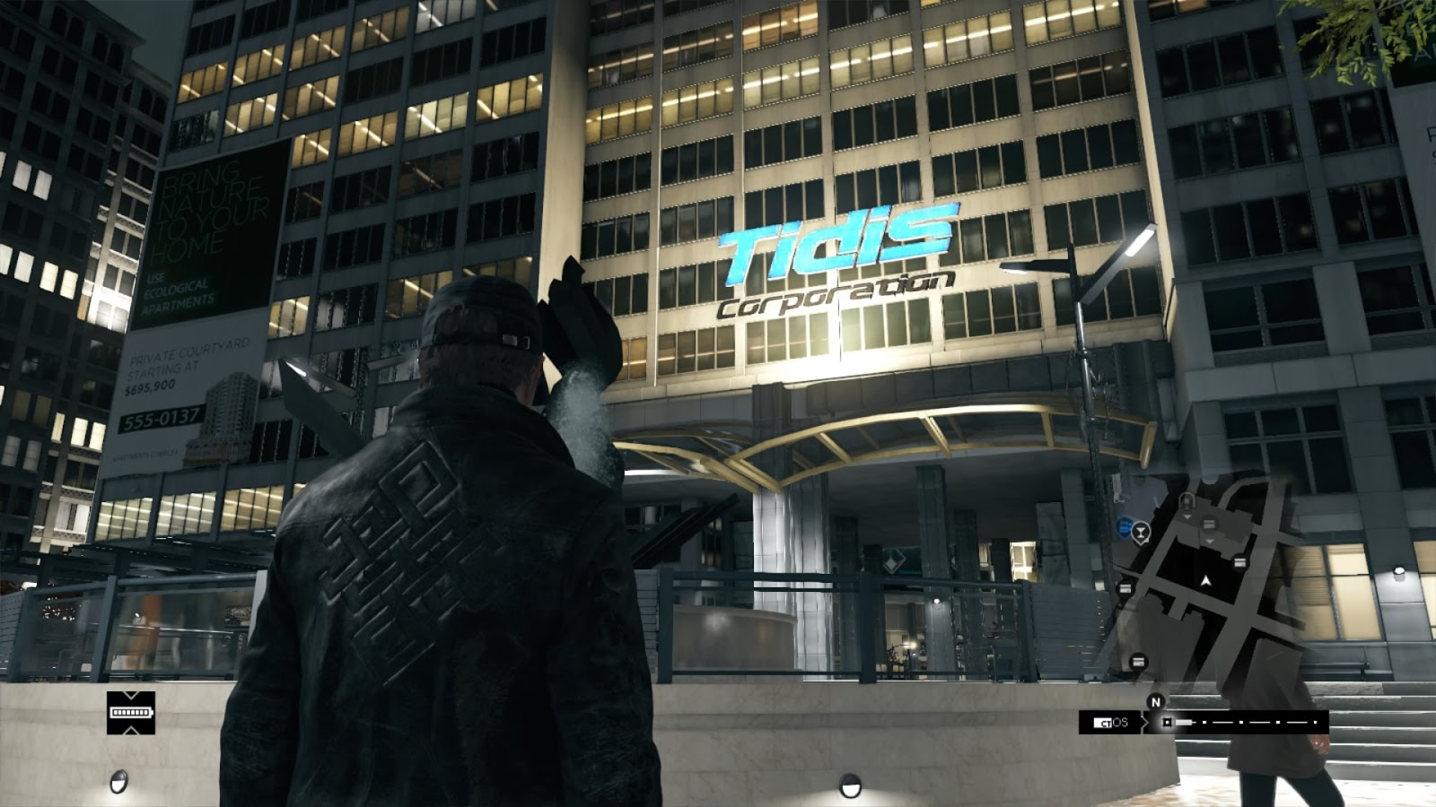Watch Dogs  Direct Download
