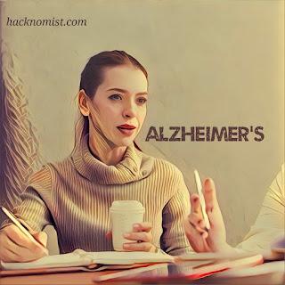 A short guide to Alzheimer's disease