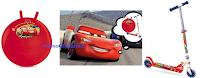 Logo Concorso Movie For Kids: vinci gratis monopattini e Kangaroo per i tuoi bambini