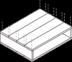 salontafel steigerhout proces