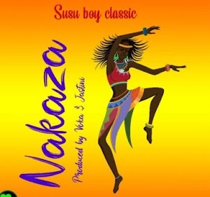 Download Audio | Susu Boy Classic - Nakaza