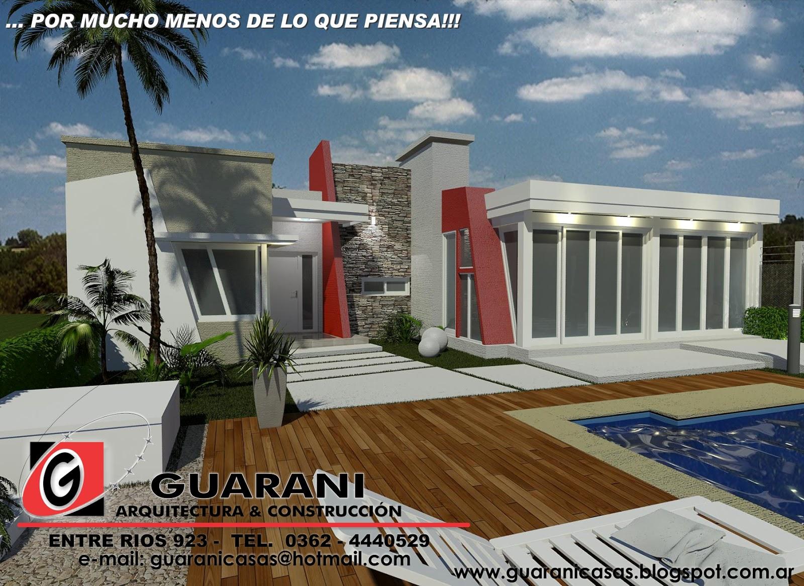Diseno De Baños Para Quinchos:ARQUITECTURA Y CONSTRUCCION: Quincho y Piscina de Diego y Familia