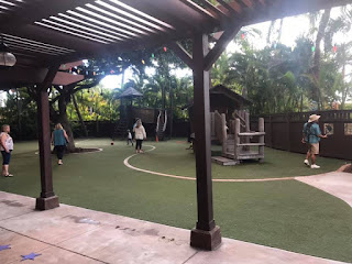 Auntie's Beach House @ Disney's Aulani Resort
