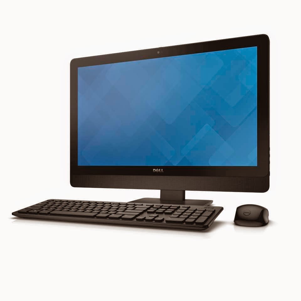 New Dell Inspiron Laptops and All-in-One Desktops Bring Compelling Features, a Variety of Options to Students and Families 21