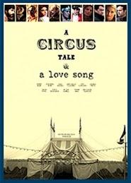 A circus tale & a love song (2016)