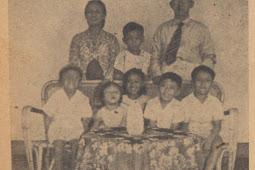 Kisah Nyai Wahid Hasyim Mendidik Gus Dur dan Kelima Adiknya