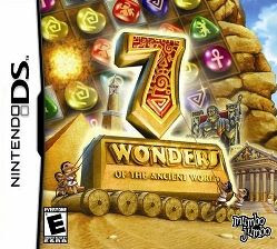 7 Wonders of the Ancient World, NDS, Español, Mega, Mediafire