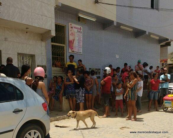 Homem comete suicídio no Bairro Palestina, em Santa Cruz do Capibaribe
