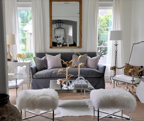 Gorgeous Living Rooms: Nicole Rene Design {weddings, Events, Home Decor, Fashion