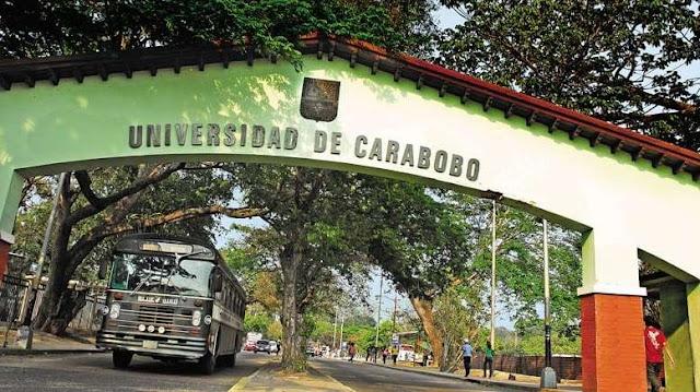 Dictadura ordena al TSJ que imponga como rector de la Universidad de Carabobo al candidato perdedor