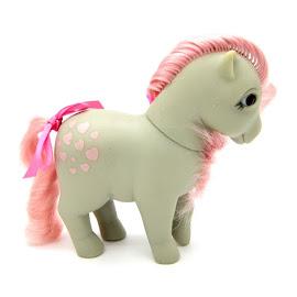 My Little Pony Perla Spain  Brekar Piggy Ponies G1 Pony