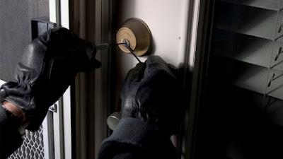 Εξιχνιάστηκαν τρεις κλοπές - διαρρήξεις και μία απόπειρα κλοπής σε οικίες