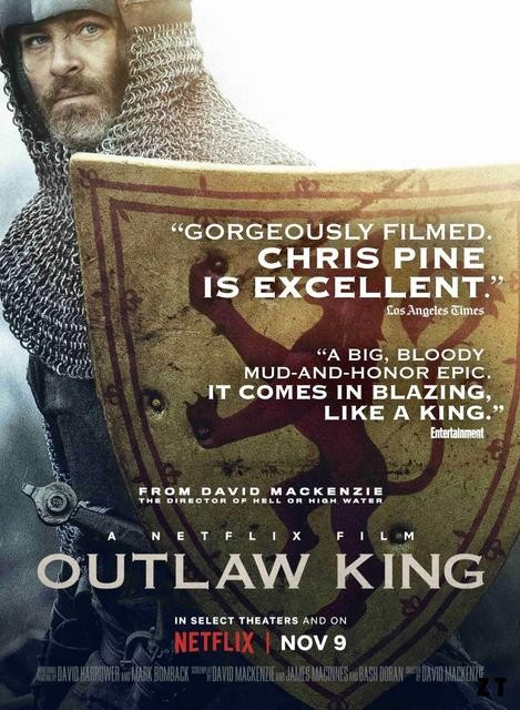 Outlaw King : Le roi hors-la-loi [HDRip] [Streaming] [Telecharger]