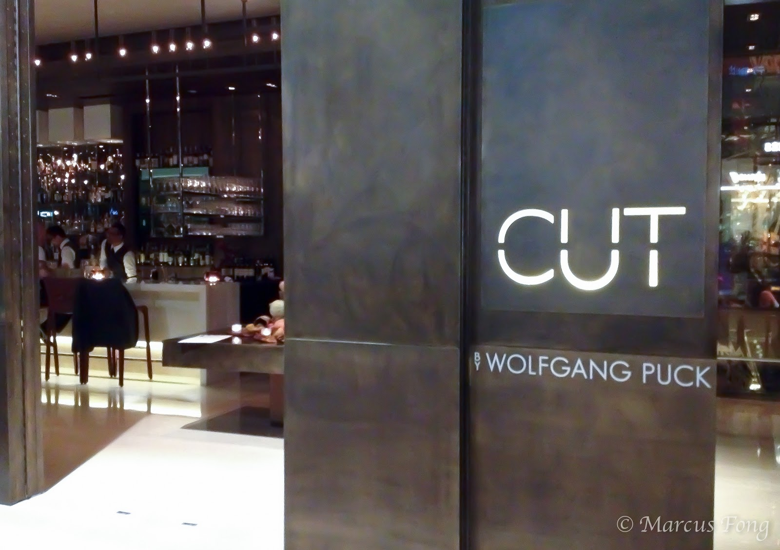 Come Fill Your Stomach: Birthday Celebration at CUT, by ...