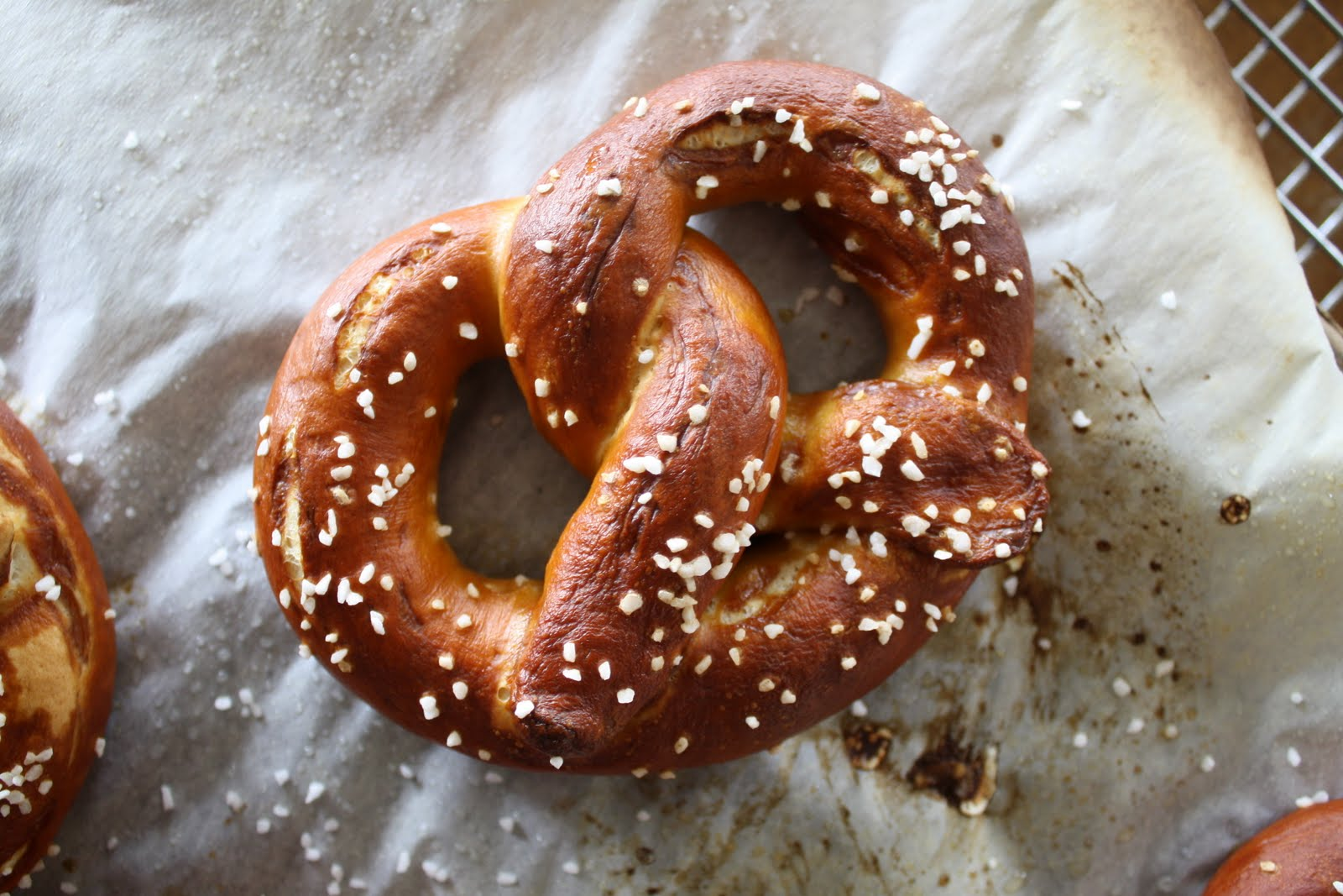 what are pretzels - photo #8