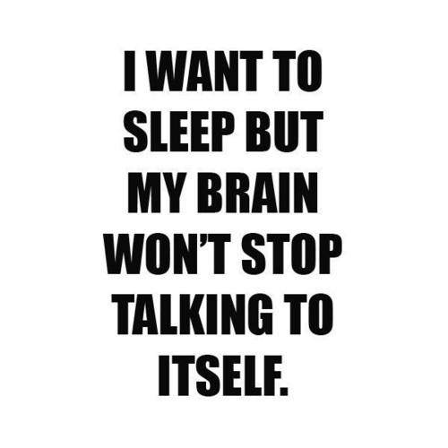 Funny Cant Sleep Quotes: NikoBloggen!: Godnatt Allihopa