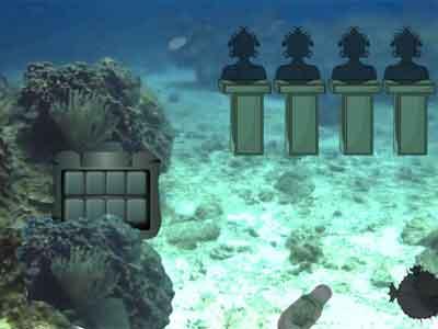 Fish Dolly Escape Juego