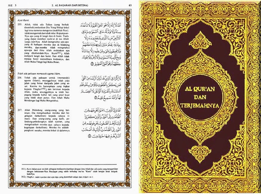 Astaghfirullah! Tafsir Ngawur Terjemah Al-Quran Versi