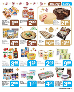 Highland Farms Flyer valid Desember 14 - 20, 2017 Start Fresh