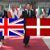 بريطانيا : الدنمارك أخطأت بحظر النقاب