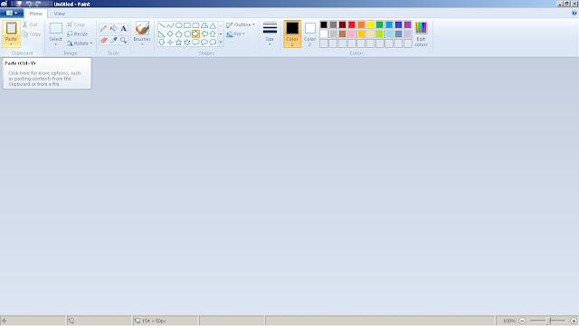 Langkah - langkah Cara Screenshot di Laptop