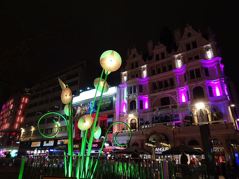 Lumiere London Leicester Square