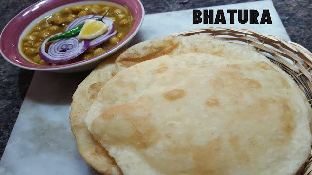 bhatura--recipe