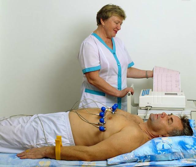 Курортное лечение при болезнях сердца и сосудов