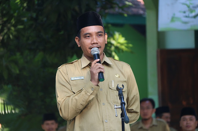 Kepala Madrasah: Jagalah Madrasah Ini