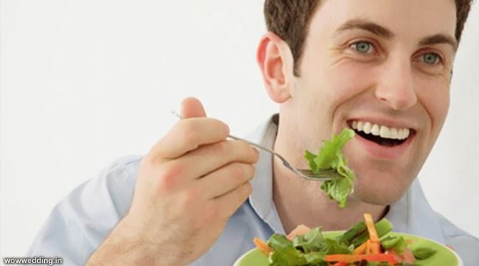 Makanan Sehat Untuk Kesuburan Pria