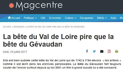 http://www.magcentre.fr/134585-la-bete-du-val-de-loire-pire-que-la-bete-du-gevaudan/