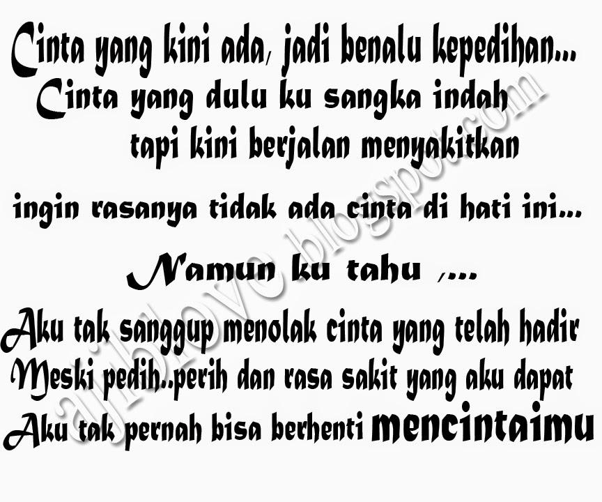 Duta1302 Is Http Ajiblove Blogspot Com 2014 04 Kata Galau Sedih